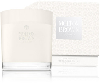 Molton Brown Coco Sandalwood 3-Wick Candle
