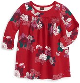 Tea Collection Kata Floral Print Dress (Baby Girls)