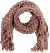 Twin-Set Oblong scarves - Item 46506136