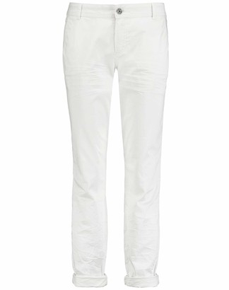Taifun Women's 520036-19093 Trousers