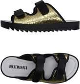 Bikkembergs Sandals - Item 11085629