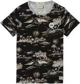 Scotch & Soda Rocker T-Shirt