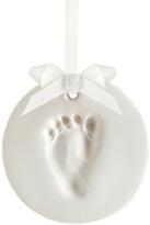 Pearhead White Babyprints Keepsake Kit