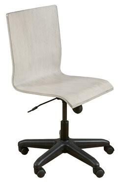 Gracie Oaks Pinar Task Chair