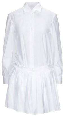 Yohji Yamamoto Short dress