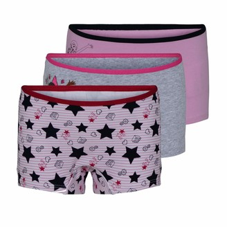 Lego Girl's Cm-51305 Friends Hipster/Panties Knickers