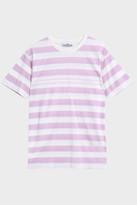 Stone Island College Stripe T-Shirt