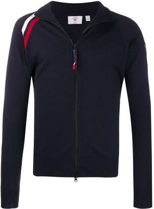 Rossignol Anthelme full zip sweater