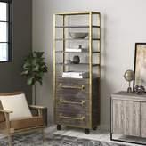 Trent Austin Design File Etagere Bookcase Trent Austin Design