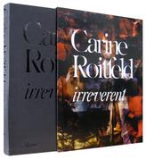 Rizzoli Carine Roitfeld: Irreverent