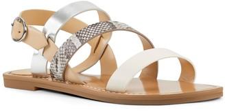 Nine West Cloie Women's Strappy Sandals