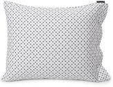 Lexington Company Lexington Printed Sateen Pillowcase White 65x65cm