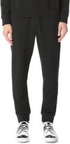 McQ Alexander McQueen Zip Sweatpants
