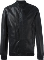 Emporio Armani zip up jacket