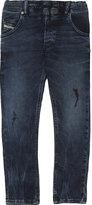 Diesel Waykee denim jeans 4-6 years