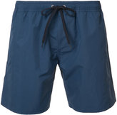 Julien David Weightless Waterproof shorts - men - Polyester - M