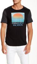 Howe Permanent Vacation Crew Neck Tee