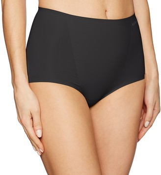 DKNY Women's Classic Cotton Smoothing Brief Panty