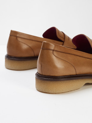 White Stuff Lucinda Leather Loafer