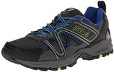 Fila Men's Ascente 15 Trail Running Shoe