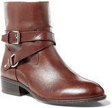 Ralph Lauren Makalia Calfskin Boot