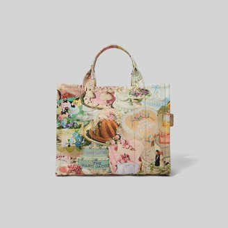 Marc Jacobs The Cake Traveler Tote Bag