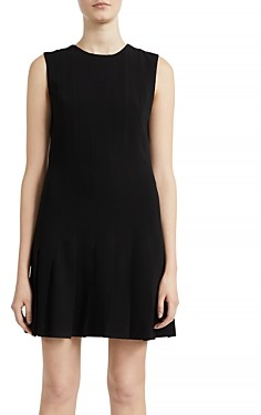 Theory Admira Pintuck Dress