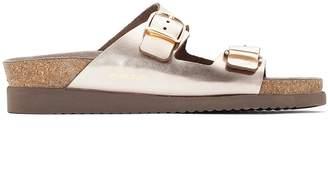 Mephisto Harmony Leather Sandals