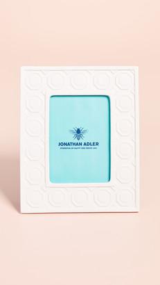 Jonathan Adler Charade Moulding 5x7 Frame