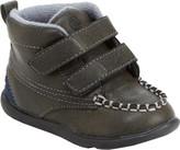Step & Stride Infant Boys' Lyon Hook and Loop Boot
