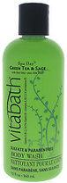 Vitabath Green Tea & Sage Body Wash 354.0 ml Skincare