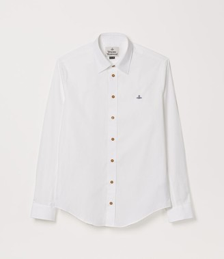 Vivienne Westwood Classic Extra Slim White