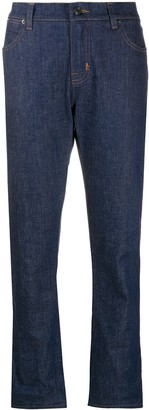 Tom Ford Straight-Leg Denim Jeans