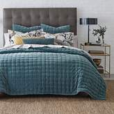 DwellStudio Mercer Quilt, Full/Queen