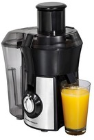 Hamilton Beach Big Mouth® Pro Juice Extractor - Stainless 67608