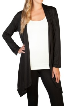 skinnytees Long Cardigan