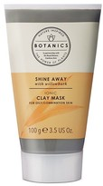 Botanics Shine Away Iconic Clay Mask - Willowbark - 3.5oz