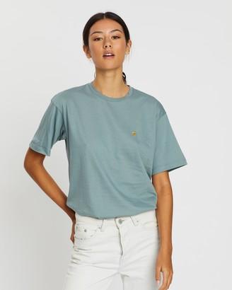 Carhartt Short Sleeve Chasy T-Shirt