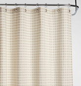 Rejuvenation Birch Shower Curtain