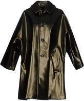 Comme des Garcons Overcoats - Item 41715411