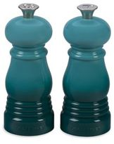 Le Creuset Salt & Pepper Mill Set