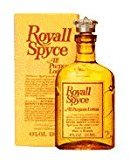 Royall Fragrances Spyce of Bermuda All Purpose Lotion for Men, 2.0 Ounce