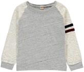 Bellerose Vali Lace Sleeve T-Shirt