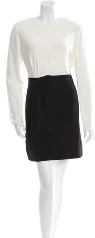 Valentino Long Sleeve Dress w/ Tags