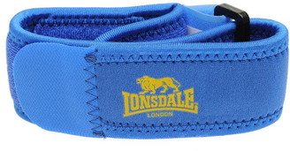 Lonsdale London Tennis Elbow Support