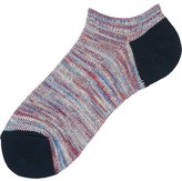 Uniqlo Men Slub Short Socks