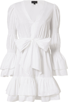 Exclusive for Intermix Bennet Poplin Dress