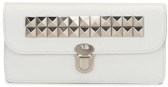 Comme des Garcons Studded Leather Wallet