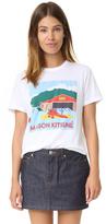 MAISON KITSUNÉ Hangar Tee Shirt