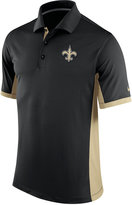 Nike Men's New Orleans Saints Team Issue Polo